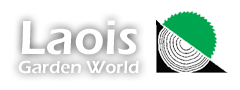 Laois Garden World Logo